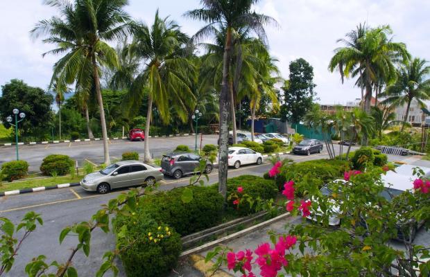 фото Grand Continental Langkawi изображение №6