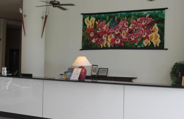 фото отеля Century Helang Hotel (ex. One Hotel Helang Langkawi; Helang Langkawi Resort) изображение №13