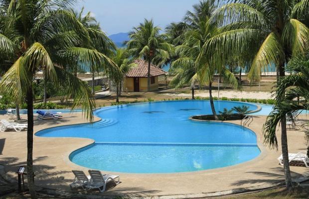 фото отеля Gem Beach Resort изображение №1