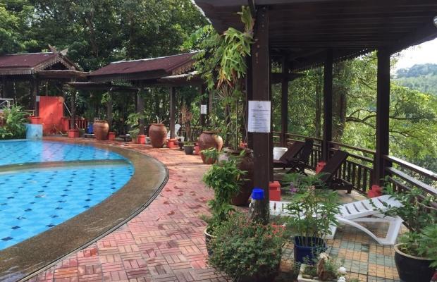 фото Kampung Tok Senik Resort изображение №22
