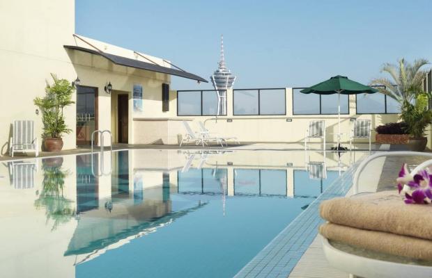 фото отеля Holiday Villa Alor Setar изображение №1