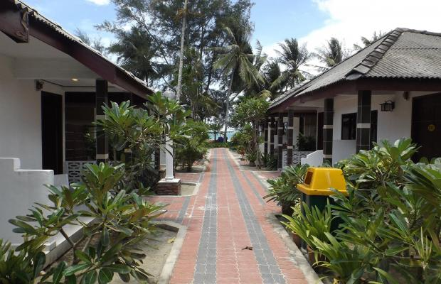 фото отеля Langkapuri Inn изображение №33