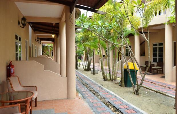 фото отеля Langkapuri Inn изображение №13