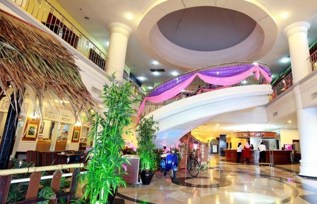 фото отеля Putra Regency Hotel (ех. Putra Palace Kangar) изображение №49