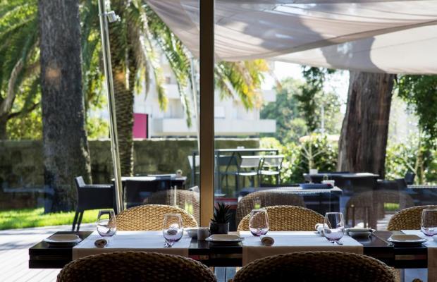 фотографии отеля Crowne Plaza Porto (ex. Tiara Park Atlantic Porto) изображение №11