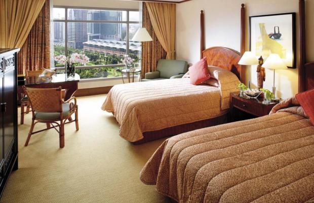 фото отеля Mandarin Oriental изображение №25