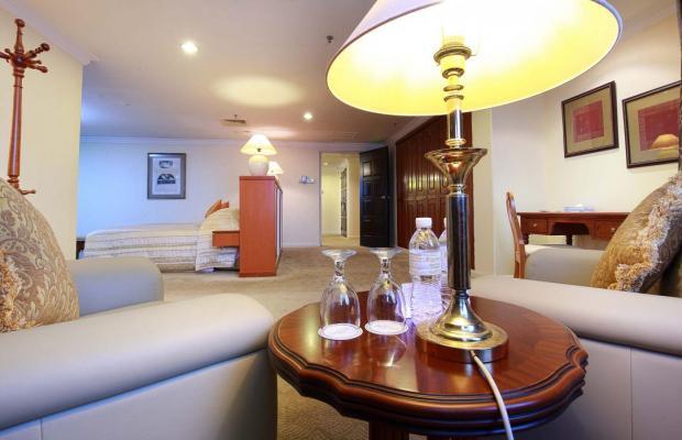 фотографии отеля Putra Regency Hotel (ех. Putra Palace Kangar) изображение №31