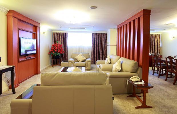 фото отеля Putra Regency Hotel (ех. Putra Palace Kangar) изображение №17