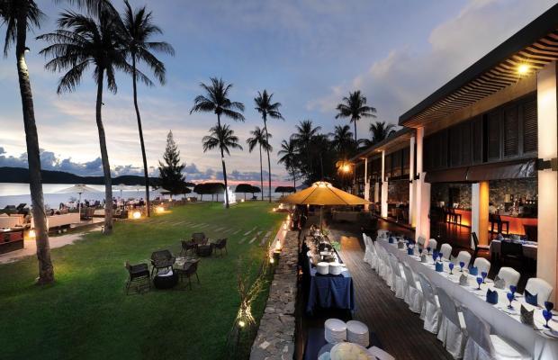 фотографии отеля Meritus Pelangi Beach Resort & Spa изображение №27