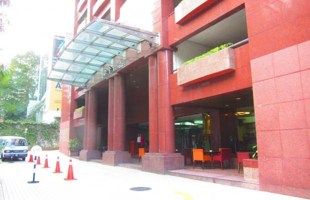 фото отеля Maple Suite изображение №1