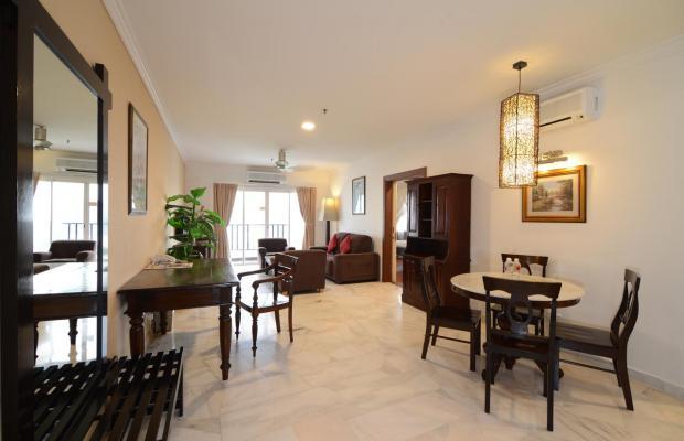 фото Holiday Place (ex. D-Villa Residence) изображение №38