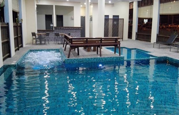 фото Nadias Inn Comfort изображение №14
