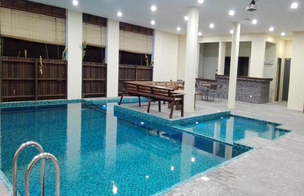 фото отеля Nadias Inn Comfort изображение №9