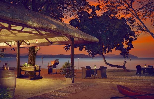 фотографии отеля Vivanta by Taj - Rebak Island Resort изображение №43
