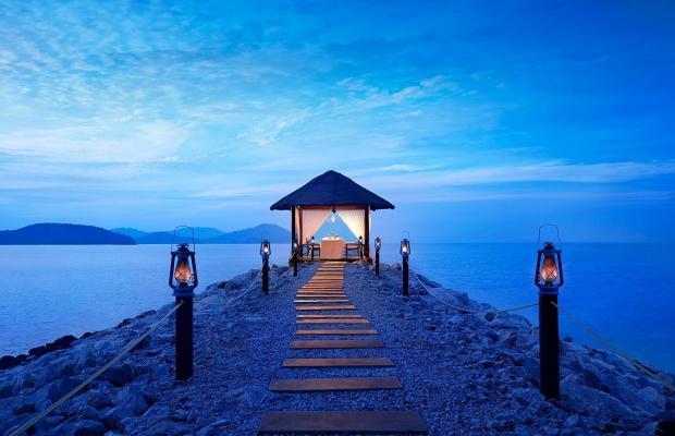 фото отеля Vivanta by Taj - Rebak Island Resort изображение №41