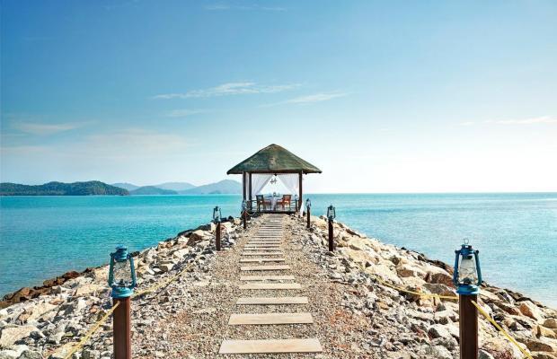 фотографии отеля Vivanta by Taj - Rebak Island Resort изображение №19