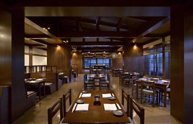 фотографии отеля Hyatt Regency Kinabalu изображение №11