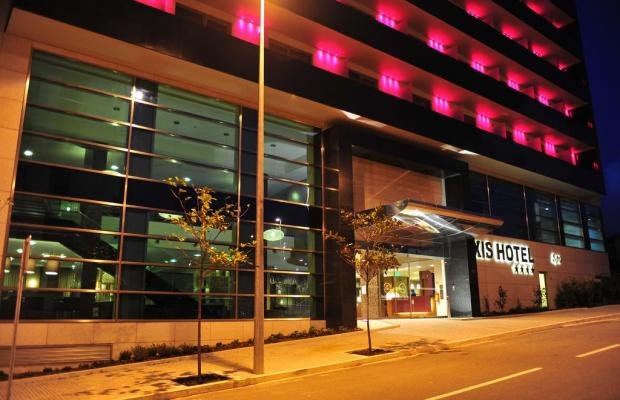 фото отеля Axis Porto Business & SPA Hotel изображение №17
