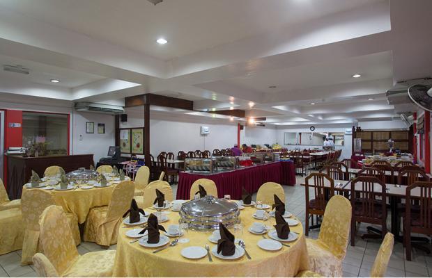 фотографии отеля Seri Malaysia Mersing изображение №19