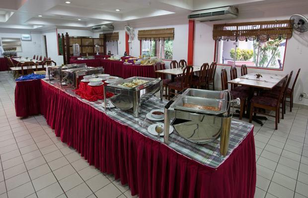фотографии отеля Seri Malaysia Mersing изображение №7