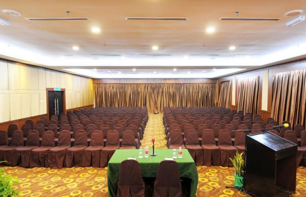 фото отеля Sentral Melaka (ex. Grand Continental Melaka) изображение №25