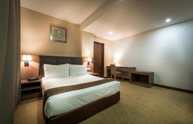фотографии отеля Sentral Melaka (ex. Grand Continental Melaka) изображение №19