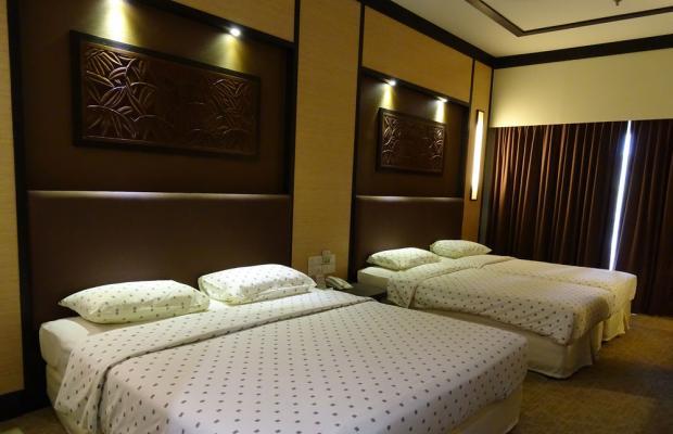 фотографии отеля Tanjong Puteri Golf Resort изображение №47
