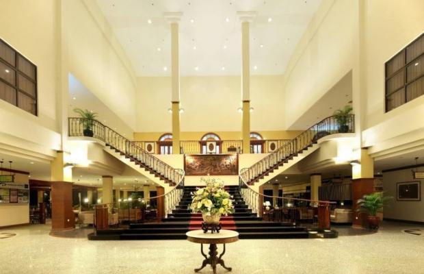 фото отеля Tanjong Puteri Golf Resort изображение №33
