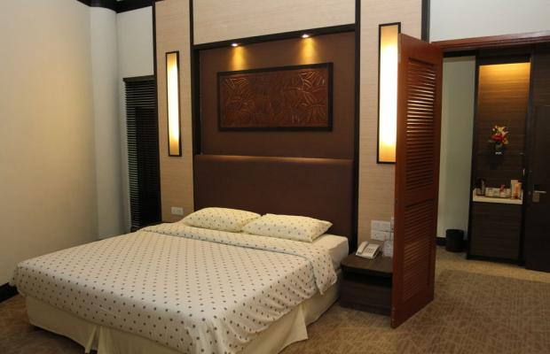 фотографии отеля Tanjong Puteri Golf Resort изображение №27
