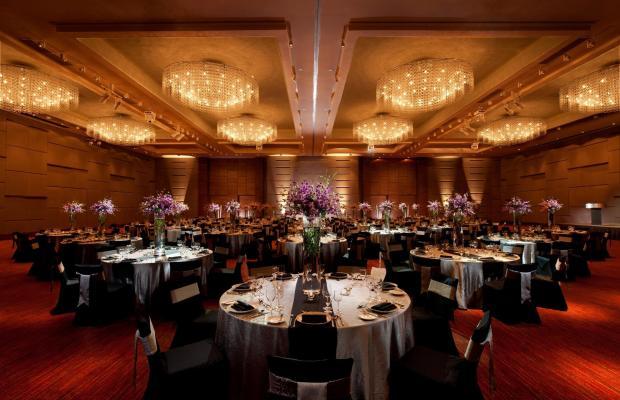 фото отеля Doubletree by Hilton Kuala Lumpur изображение №33