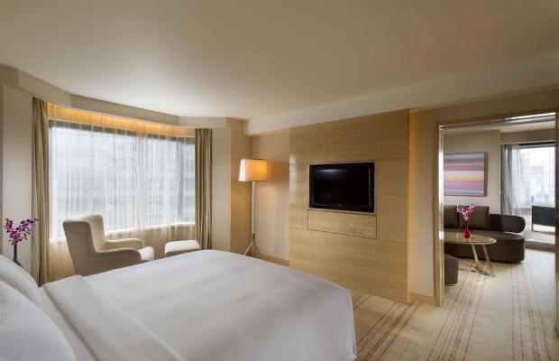 фотографии Doubletree by Hilton Kuala Lumpur изображение №12