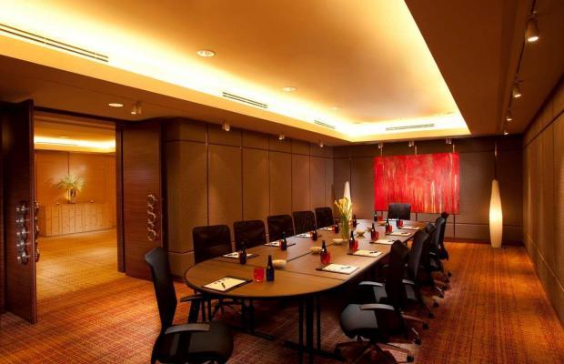 фото отеля Doubletree by Hilton Kuala Lumpur изображение №9