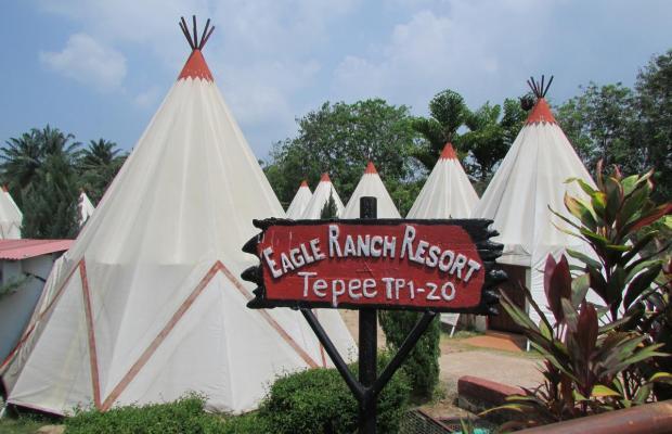 фотографии отеля Eagle Ranch Resort изображение №59