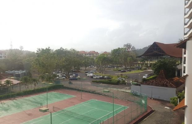 фото Resorts World Kijal (ex. Awana Kijalawana Kijal) изображение №22