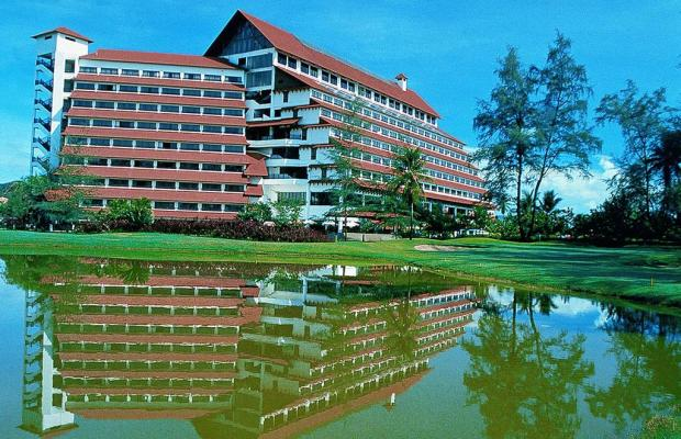 фотографии отеля Resorts World Kijal (ex. Awana Kijalawana Kijal) изображение №15
