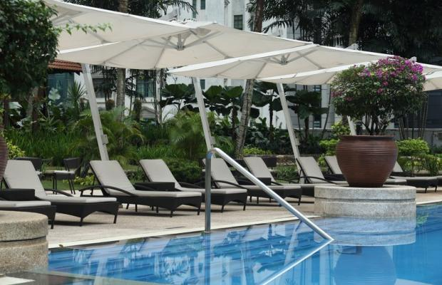 фото отеля InterContinental Kuala Lumpur (ex. Nikko) изображение №33