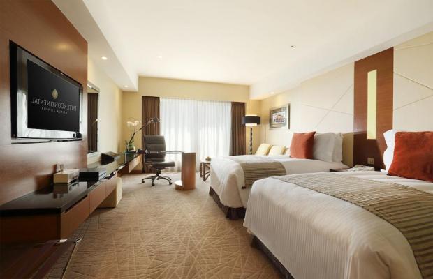 фотографии отеля InterContinental Kuala Lumpur (ex. Nikko) изображение №11