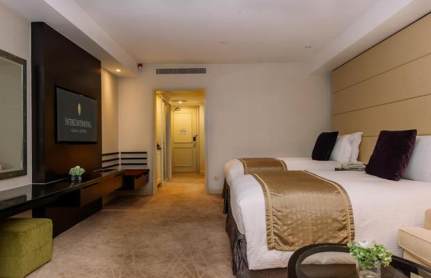 фото отеля InterContinental Kuala Lumpur (ex. Nikko) изображение №5