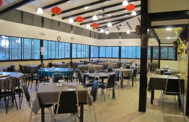 фотографии отеля Kinabalu Pine Resort изображение №3