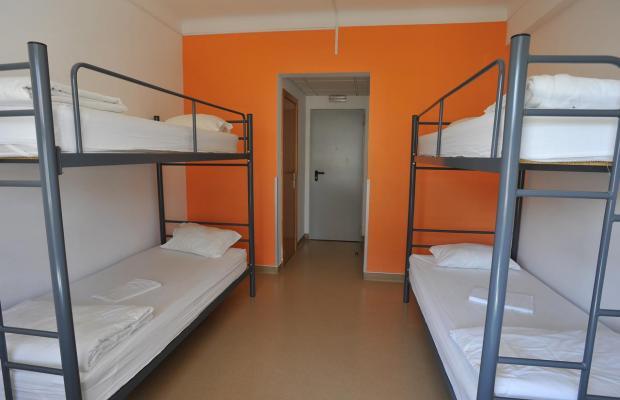 фотографии Hans Brinker Hostel Lisbon изображение №8