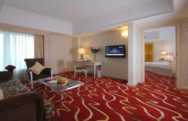 фото Berjaya Waterfront Hotel (ех. Zon Regency) изображение №30
