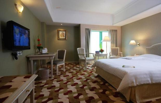фото Berjaya Waterfront Hotel (ех. Zon Regency) изображение №22