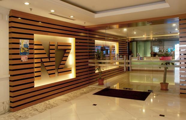 фотографии отеля Berjaya Waterfront Hotel (ех. Zon Regency) изображение №11