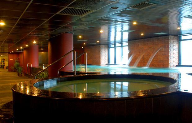 фото Berjaya Waterfront Hotel (ех. Zon Regency) изображение №10