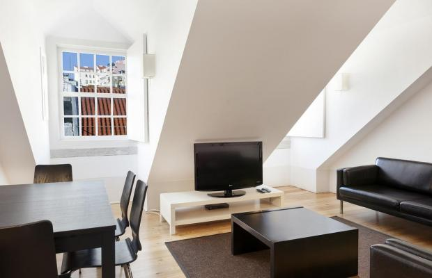 фото отеля Hello Lisbon Cais do Sodre Apartments изображение №5