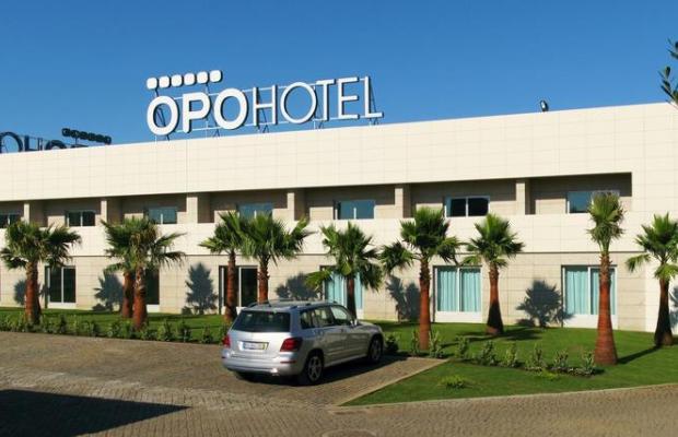 фото Arcen Opo Hotel Porto Aeroporto (ex. Hotel Pedras Rubras) изображение №62