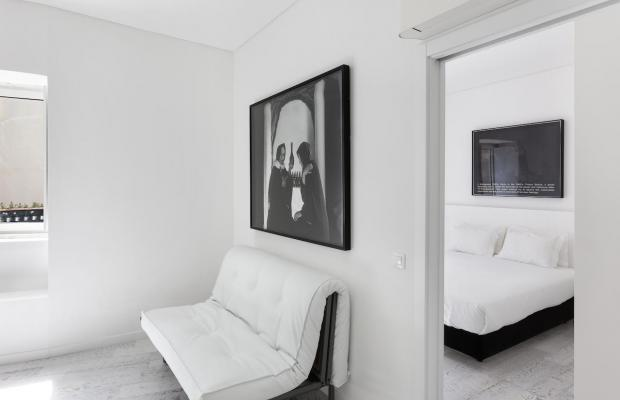фотографии Hello Lisbon Castelo Apartments изображение №32
