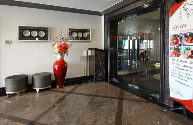 фото отеля Mimosa Melaka изображение №49