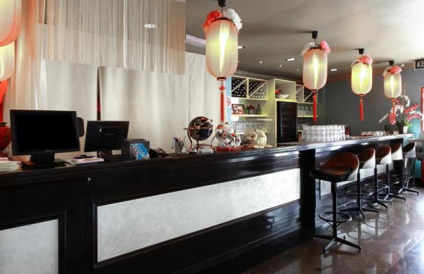 фото отеля Mimosa Melaka изображение №41