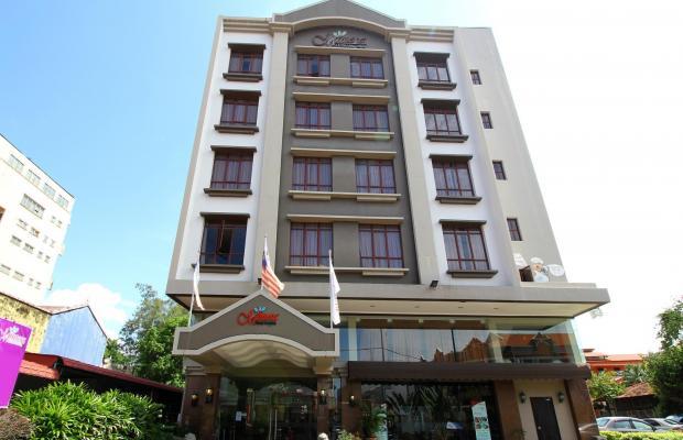 фото отеля Mimosa Melaka изображение №1